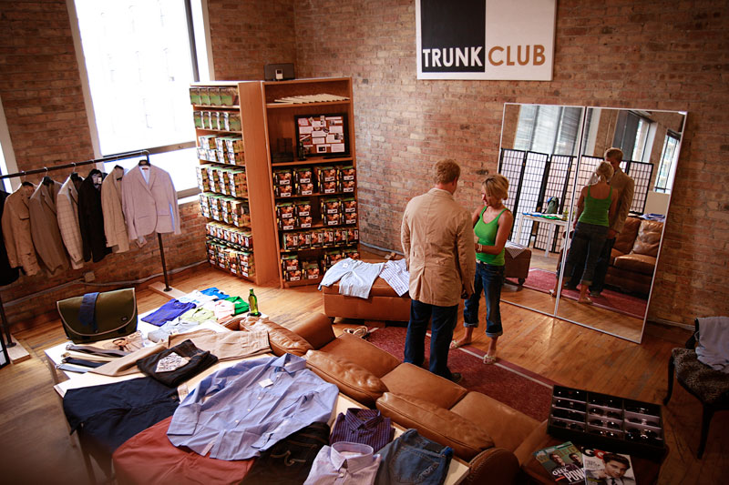 Mar 09,  · Cons. Much like the Titanic, Trunk Club was beautiful.. The 1st of its kind- high hopes for success. Everyone wanted to jump aboard! Unfortunately the leadership team went