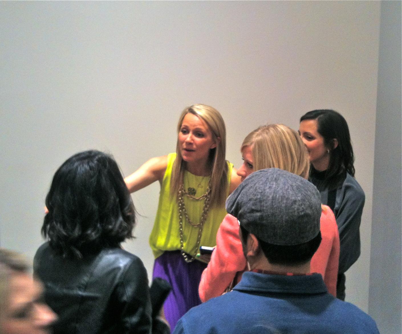 Anatomy of a Fashion Blogger: Why Blair Eadie is a Marketer\'s Dream ...