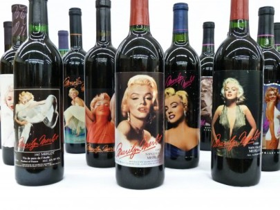 Can I Drink A Marilyn Merlot From