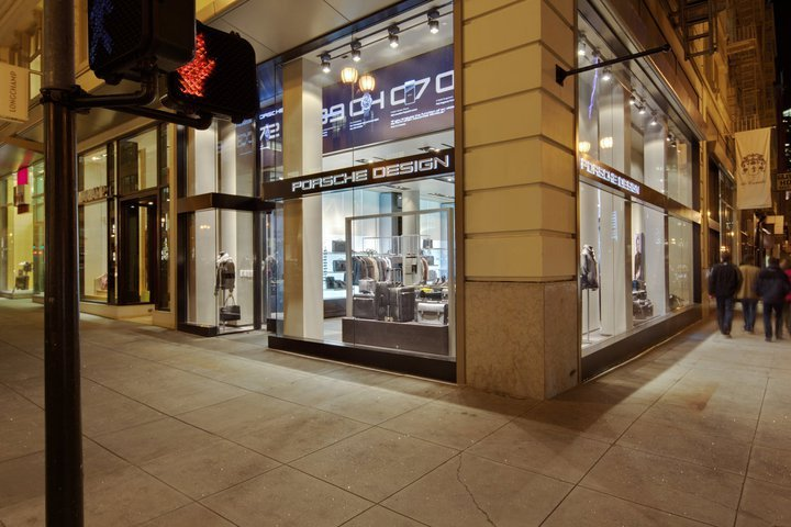 In San Francisco A Retail Frenzy As Dolce Amp Gabbana