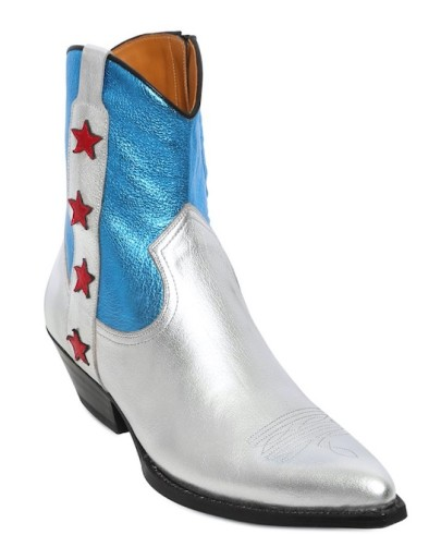 WONDER WOMAN BOOT