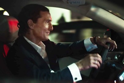 Lincoln Mkx Finds Success With Mcconnaughey S Lonely Commercials