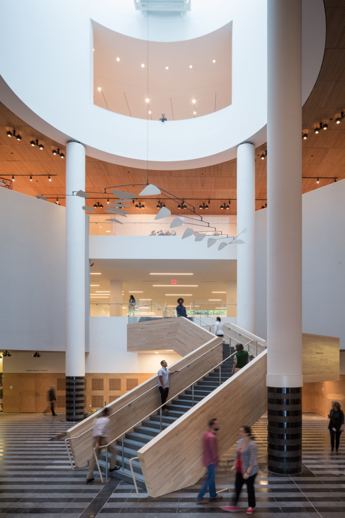 Towards a New Modern: The Strategy Behind Snøhetta's SFMOMA